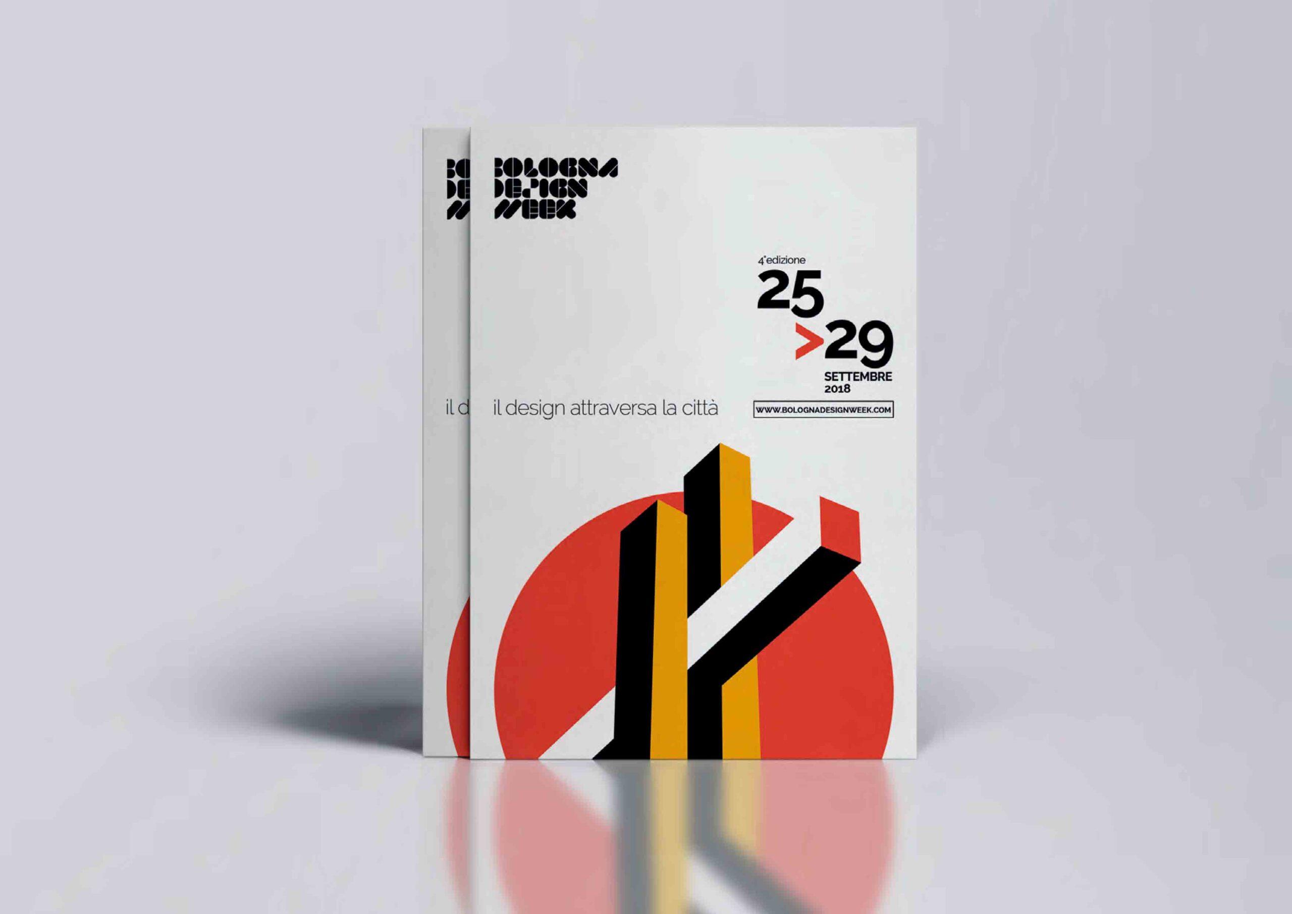 Bologna Design Week 2018: a Settembre la quarta edizione