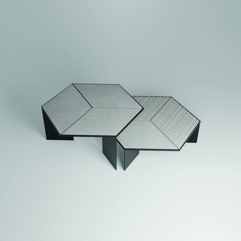 YSO Sapiens Design - Pollini Home Milano Design Week 2021